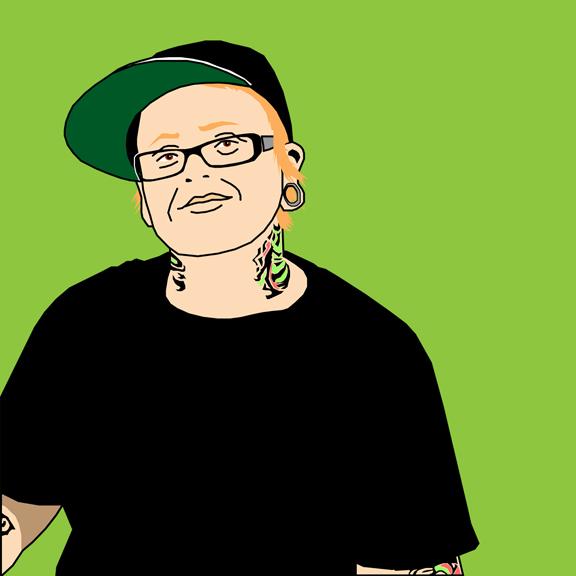 Melissa-portrait