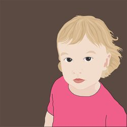 Ella-portrait